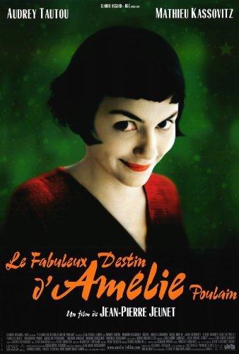 Невероятната съдба на Амели Пулен